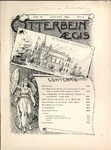Otterbein Aegis January 1892