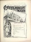 Otterbein Aegis February 1892