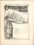 Otterbein Aegis June 1892 by Otterbein Aegis
