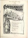 Otterbein Aegis November 1892