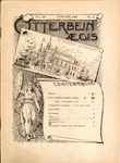 Otterbein Aegis January 1893