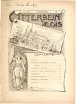 Otterbein Aegis March 1893