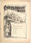 Otterbein Aegis April 1893