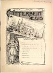Otterbein Aegis April 1893 by Otterbein Aegis