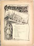 Otterbein Aegis May 1893