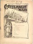 Otterbein Aegis June 1893