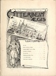 Otterbein Aegis September 1893