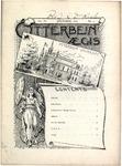 Otterbein Aegis December 1893