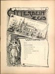 Otterbein Aegis March 1894