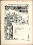 Otterbein Aegis April 1894