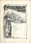 Otterbein Aegis November 1894