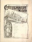 Otterbein Aegis March 1895