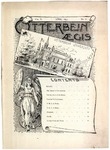 Otterbein Aegis April 1895