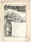 Otterbein Aegis April 1895
