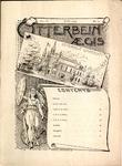 Otterbein Aegis May 1895