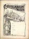 Otterbein Aegis June 1895
