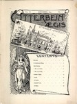 Otterbein Aegis September 1895