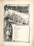 Otterbein Aegis October 1895
