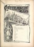 Otterbein Aegis November 1895