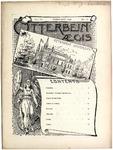 Otterbein Aegis February 1896