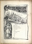 Otterbein Aegis March 1896