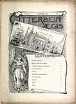 Otterbein Aegis March 1896