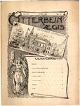 Otterbein Aegis June 1896