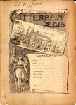 Otterbein Aegis September 1896
