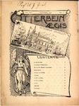 Otterbein Aegis October 1896