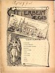 Otterbein Aegis October 1896