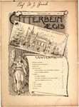 Otterbein Aegis December 1896