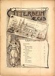 Otterbein Aegis February 1897