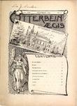 Otterbein Aegis November 1897