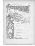 Otterbein Aegis June 1898