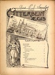 Otterbein Aegis April 1897