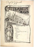 Otterbein Aegis May 1897