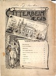 Otterbein Aegis September 1897