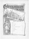 Otterbein Aegis April 1899