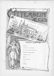 Otterbein Aegis May 1899