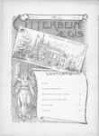 Otterbein Aegis June 1899