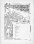 Otterbein Aegis November 1899
