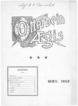 Otterbein Aegis May 1902 by Otterbein University