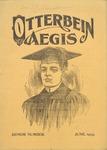 Otterbein Aegis June 1903