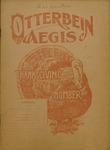 Otterbein Aegis November 1903