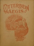 Otterbein Aegis November 1903 by Otterbein Aegis