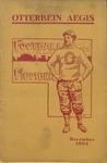 Otterbein Aegis December 1904