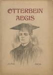 Otterbein Aegis June 1904