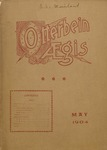 Otterbein Aegis May 1904 by Otterbein University