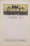 Otterbein Aegis November 1904