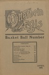 Otterbein Aegis April 1905